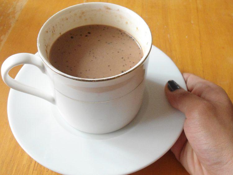 Шолја какао нека ви стане навика – телото ќе ви биде благодарно