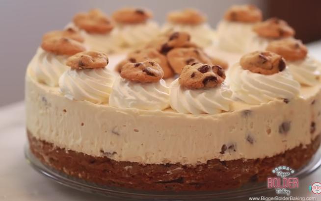 ДЕСЕРТ ОД СОНИШТАТА: Мора да го пробате овој колач