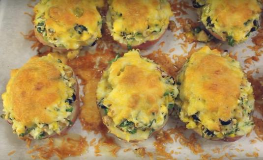 Полнети компири по врвен рецепт – живејте здраво