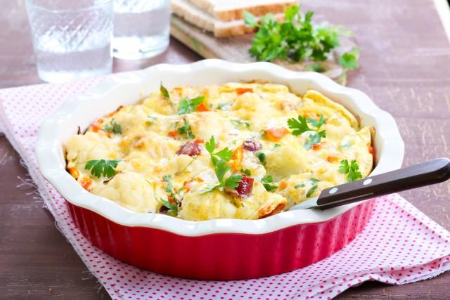 Ако ви е доста од компир, месо, тестенини… – Овој ручек е фантазија