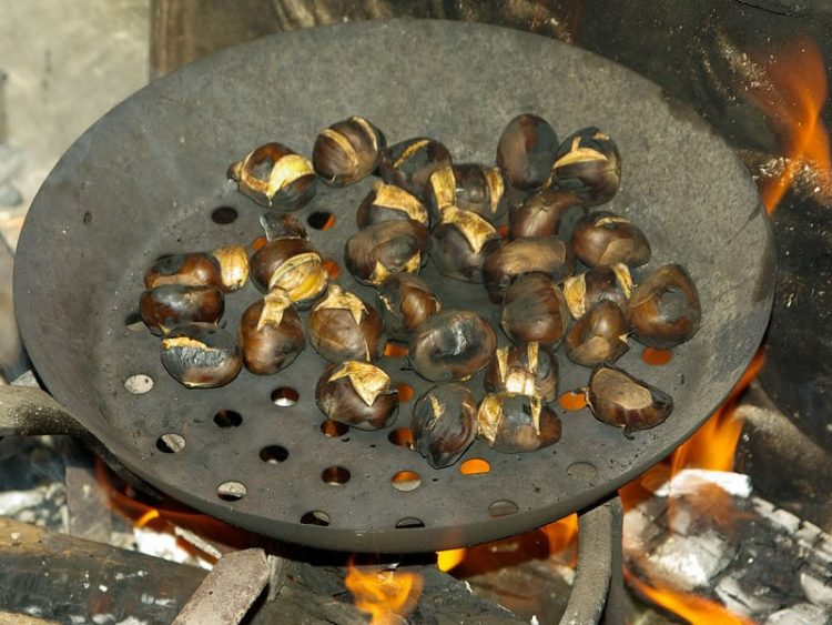 Омилениот есенски десерт: Домашно пире од костени