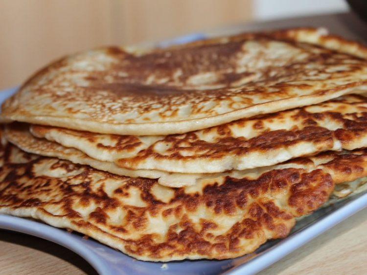 Стар рецепт за палачинки: Оригинален начин за подготовка кој го користат Грците