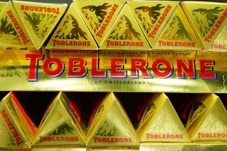 Тоблероне чоколадото крие огромна тајна – погледнете ја опаковката пред да јадете