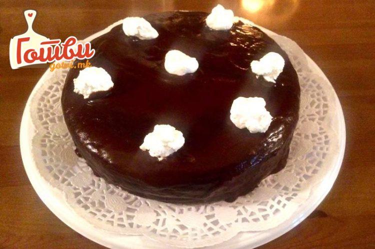 Сахер торта по оригинален рецепт – Направете вистинско слатко уживање