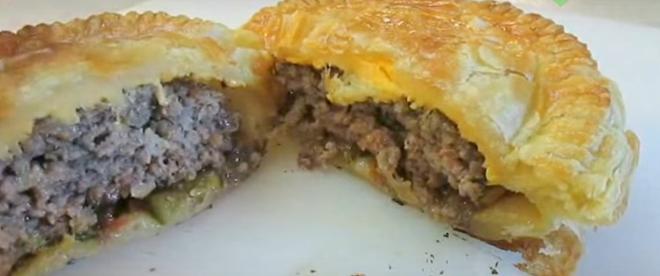 ВИДЕО: Направете пита-бурбери – вакво нешто не сте пробале