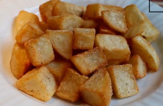 ВИКЕНД МЕЗЕ: Крцкави компирчиња – одлична комбинација за пиво