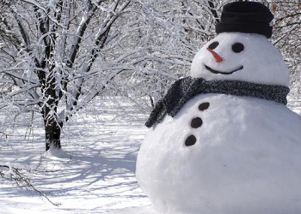 Поларен студ и снег доаѓаат кон Македонија – се разбудивме со снег