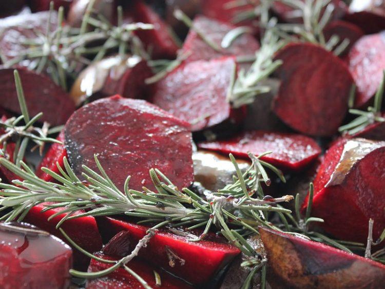 Јадете ги овие намирници за зголемување на хемоглобинот во крвта