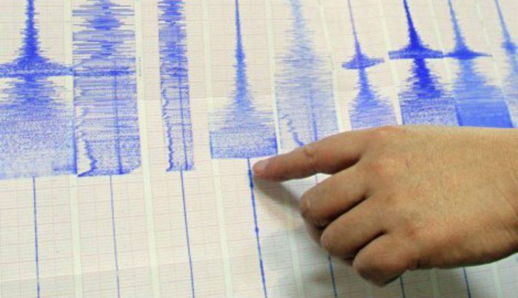 Земјотрес ја стресе Македонија