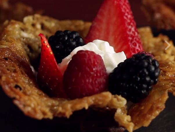 ВИДЕО: Раскошен десерт за целото семејство