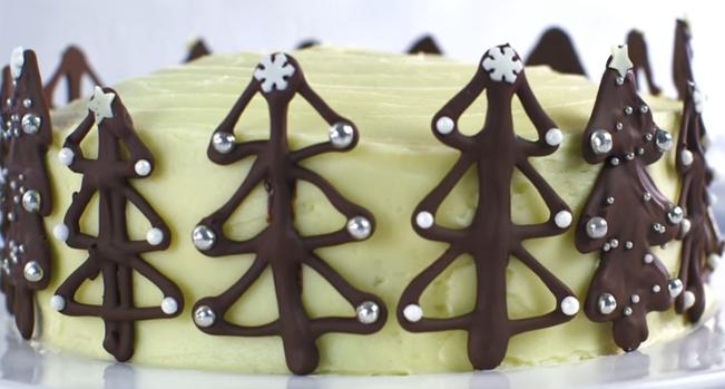 Останаа неколку дена – направете совршена новогодишна декорација