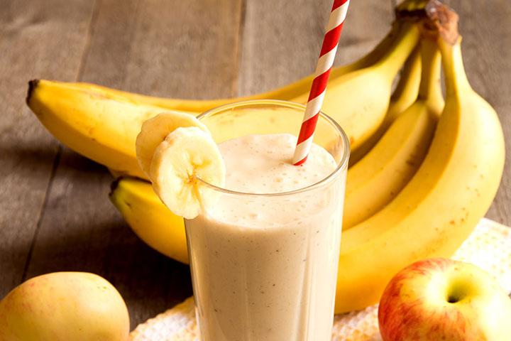 Четири проблеми за кои бананите се вистински лек
