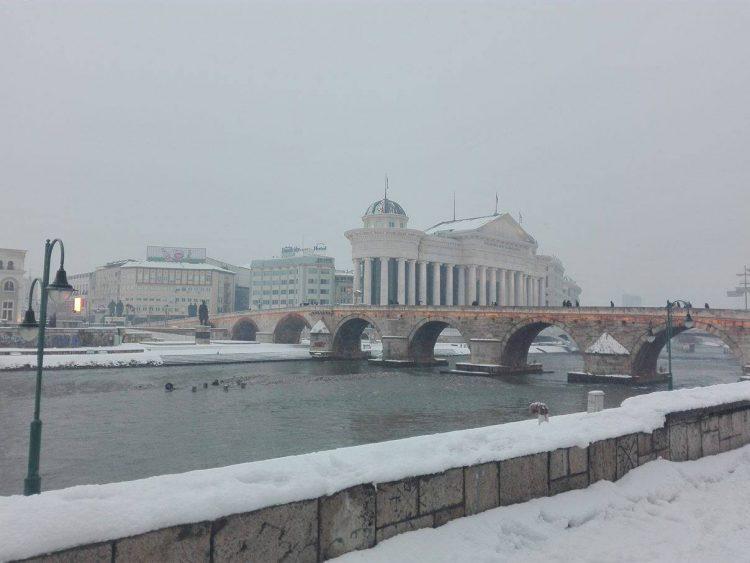 УХМР најавува снег