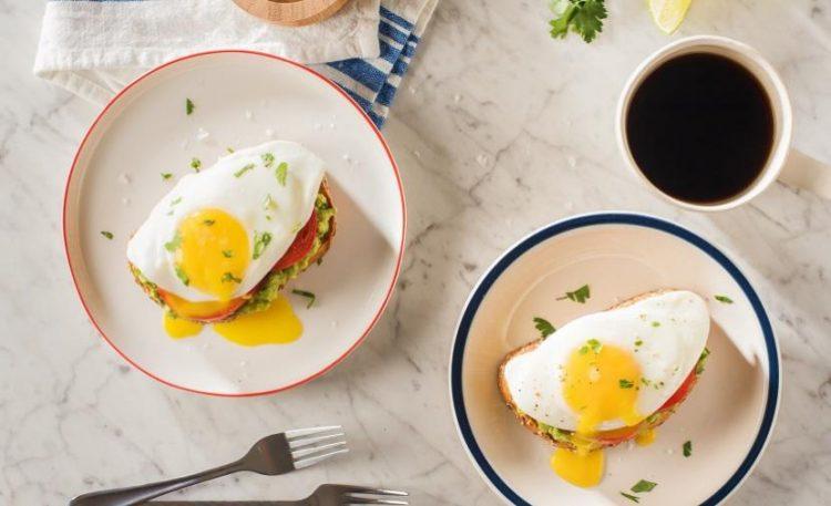 Секој ден јадете по едно јајце – ќе се случи ова