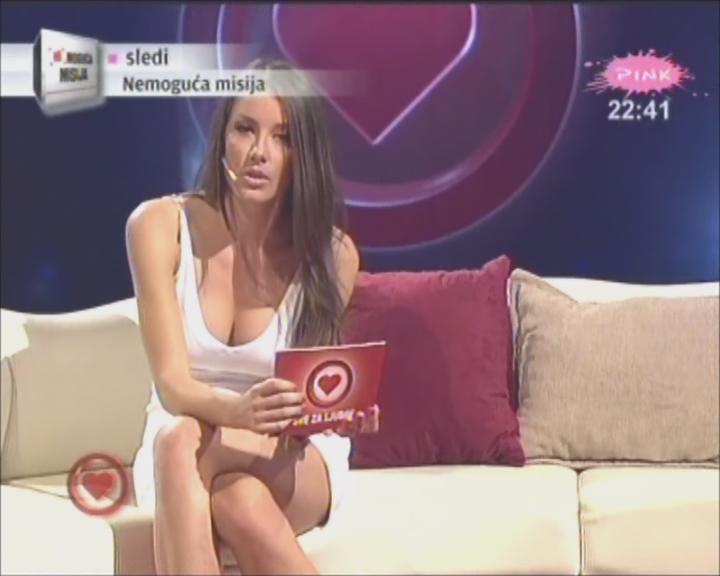Српската водителка била на раб на анорексија – откри како ја победила
