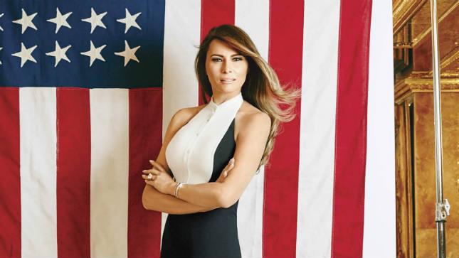 Меланија Трамп е секс бомба – откри како ја одржува линијата