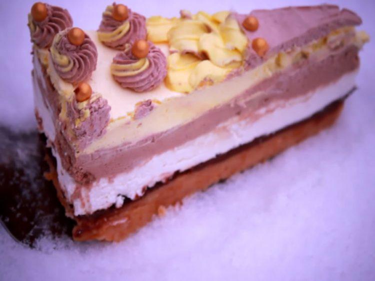 Брза плазма торта со Нутела (ВИДЕО)