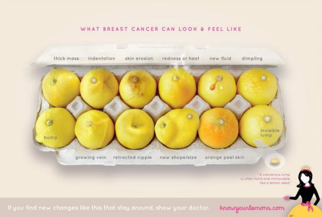Фотографијата со лимони и го спаси животот: Задолжително погледнете ја и споделете ја!