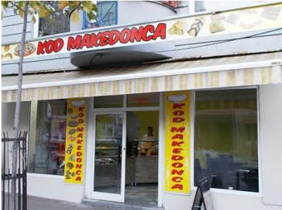 Цел регион зборува за оваа пекара: Македонци нудат бесплатен оброк за трудници, БРАВО!