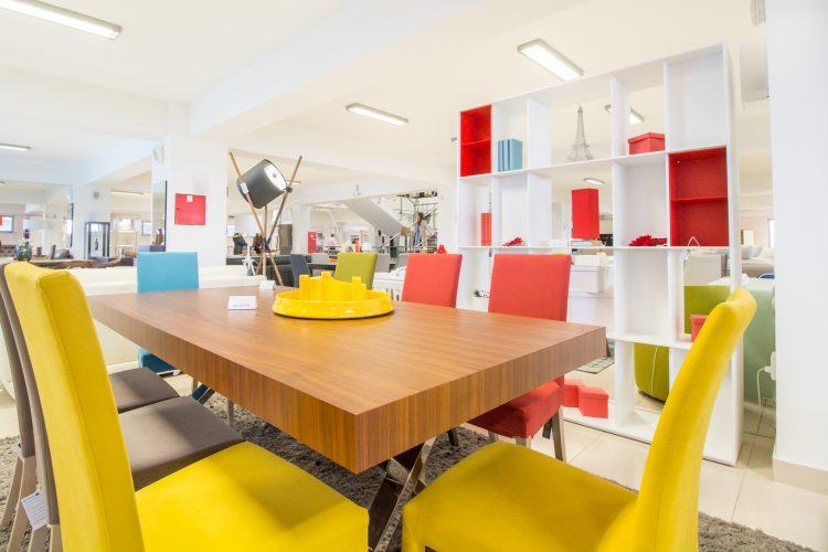 Најголема мебел акција во салоните на Југоекспорт Стил