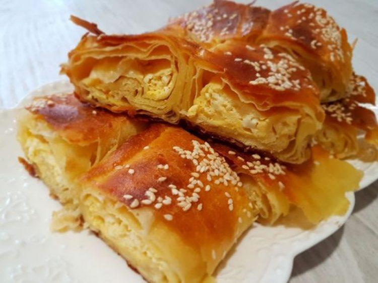 Не го фрлајте стариот леб: Направете највкусна гибаница