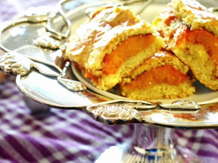 Пита со кајсии: Неодолив вкус на најубавиот колач