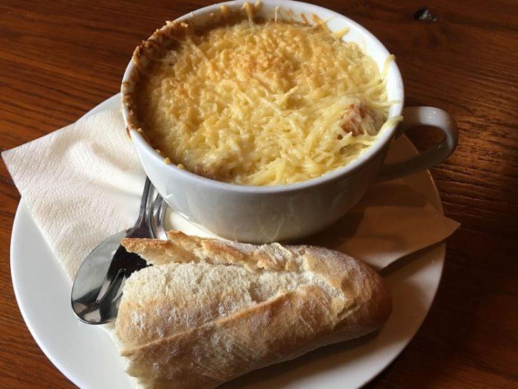 Супа од кромид