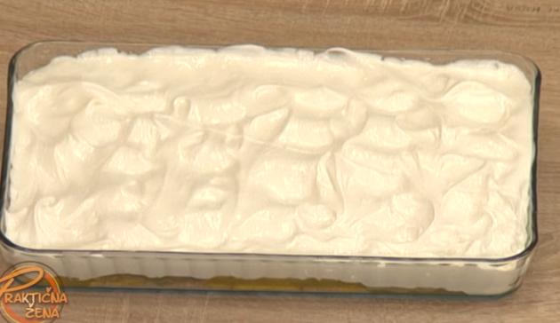 ВИДЕО ДЕСЕРТ: Торта од газиран сок – ќе ја правите за секоја пригода