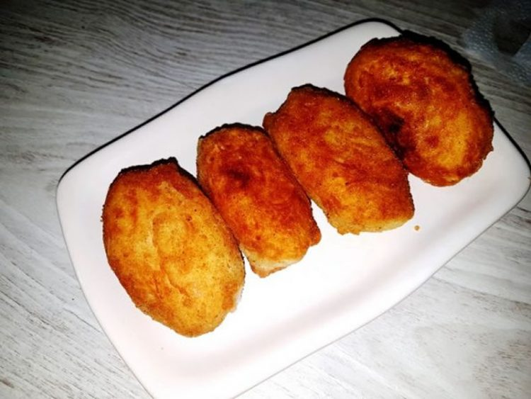 Крокетите од компир нема да се распаднат – Има мал трик