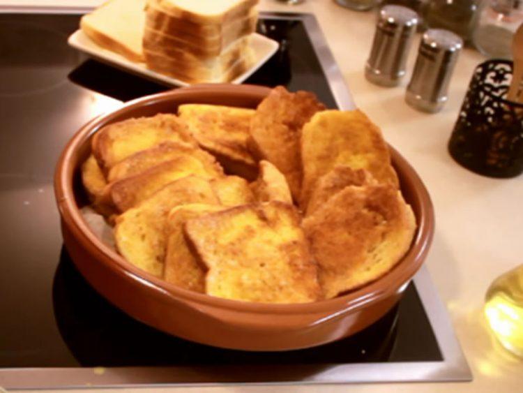 Кришки од рерна кои не се масни – Појадок за 10 минути