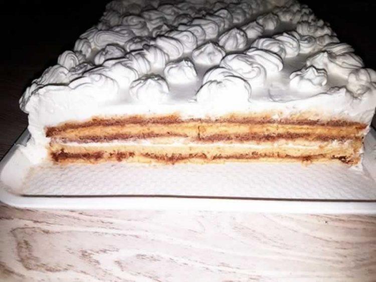 Шумадиска торта со ракија – Додаток кој ја прави посебна