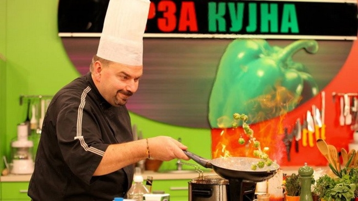 Шеф Марк де Јонг: Светски мишелин готвачи доаѓаат во Скопје