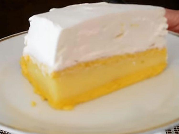Ароматична торта: Десерт со тиква ко� им успева на сите