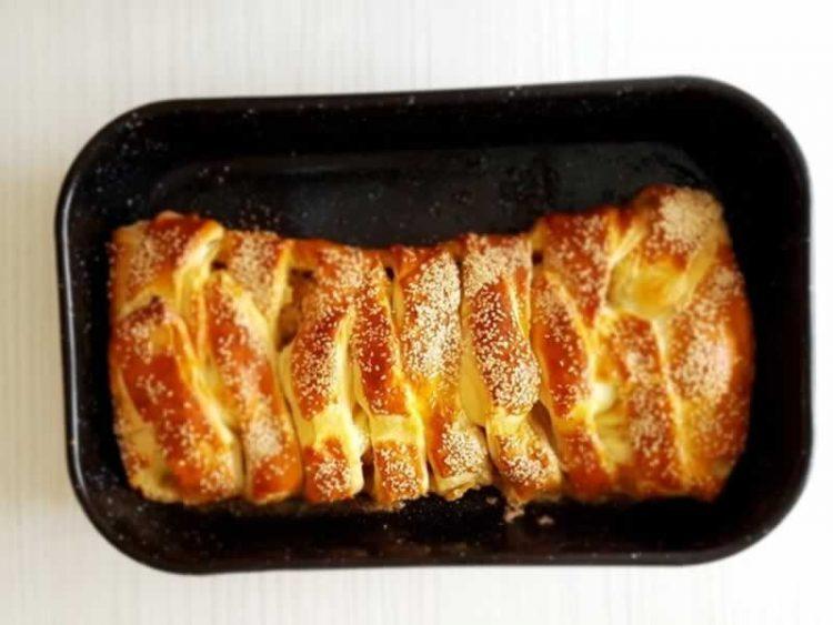 Ручек за 30 минути – Вкусно пилешко во лиснато тесто