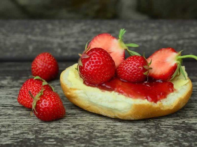 Ви откриваме: Еве зошто треба почесто да јадете јагоди