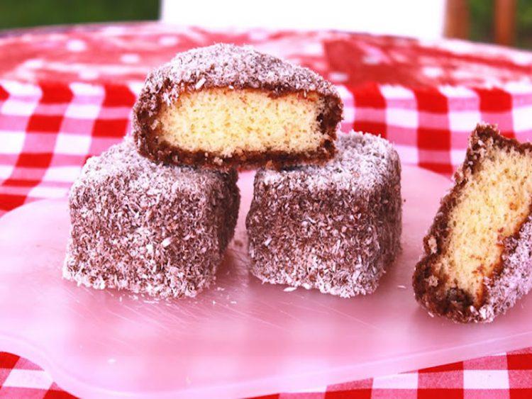 Стар рецепт за највкусниот кокос колач