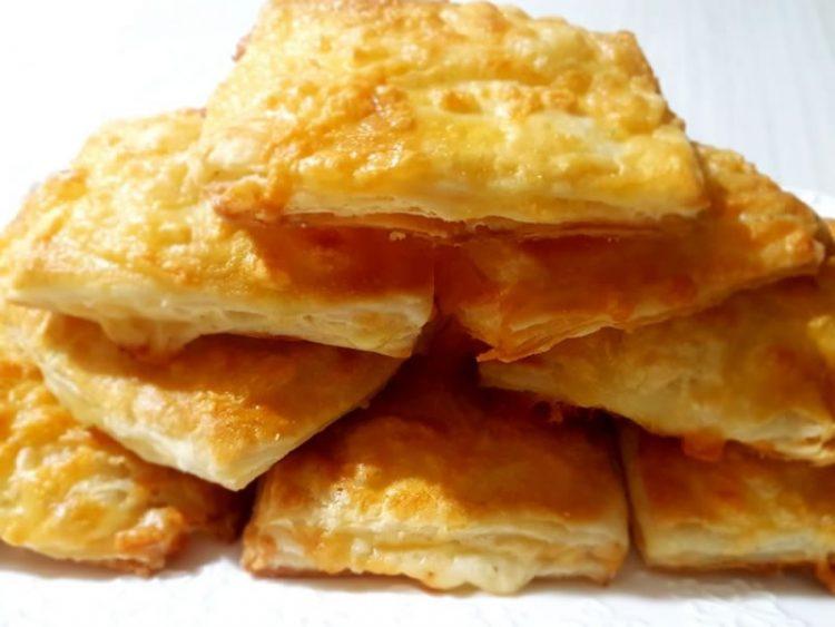 Лиснати пица залачиња – Појадок за 20 минути