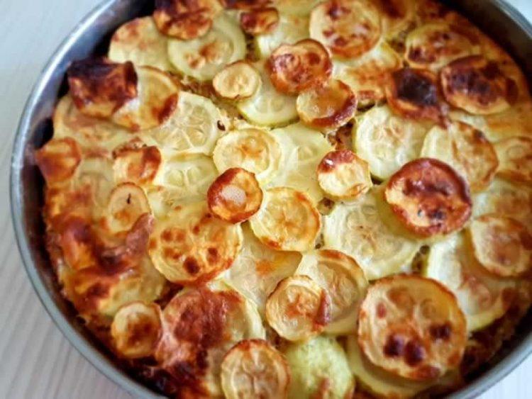 Посебен рецепт за мусака – деликатес повкусен од оној со месо