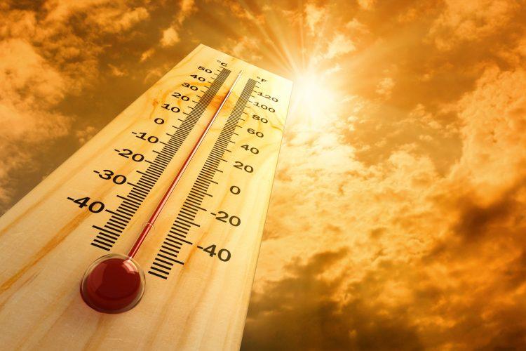 Уште денеска пекол – од утре драстичен пад на температурите