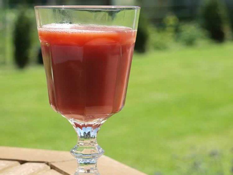 Напивка од три состојки за комплетна детоксикација на организмот