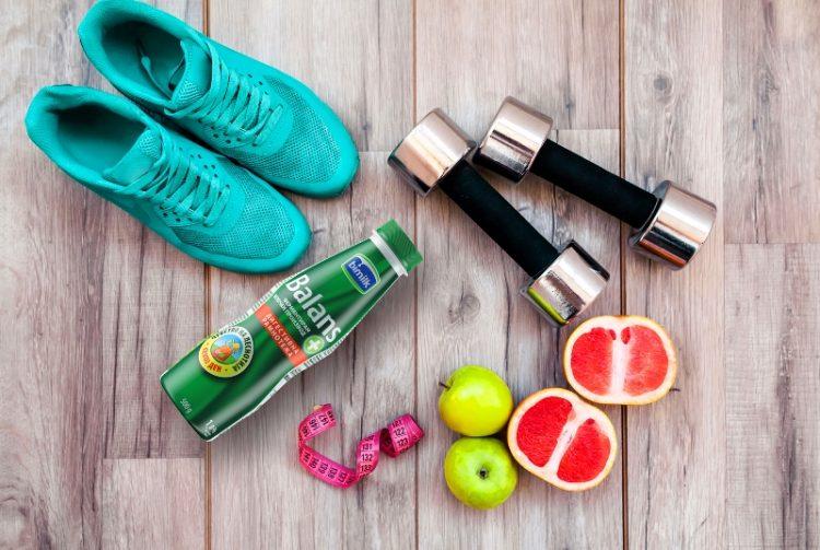 Со една чаша Balans+ секој ден – Здравје и енергија во текот на целата година