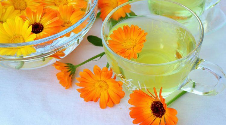 И украс и лек – Ова помага за воспаленија и стомачни тегоби