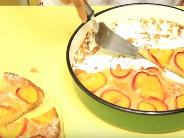 Колач полн овошје: Од рерната ќе замириса цело маало