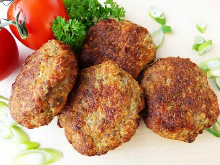 Вкусни месни залаци: Уштипци од мелено месо