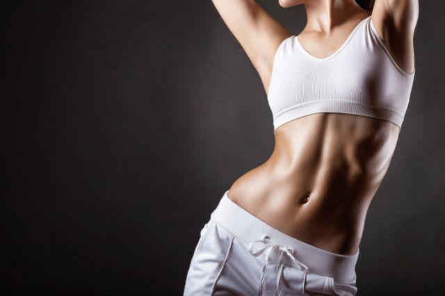 Women's sports shape