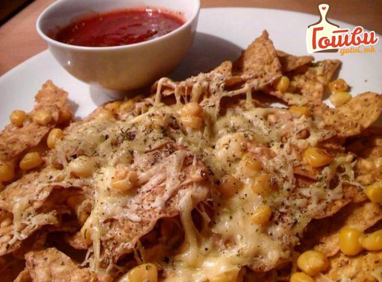 Брз рецепт за чипс во рерна – Неодолив вкус за секоја прилика
