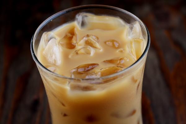 Рецепт за ледено кафе – кремаво и освежително