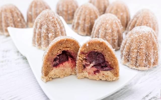 Не сте пробале ваков десерт: Направете планински врвови