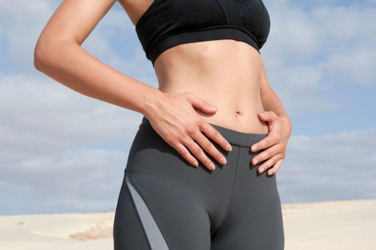 Салото на стомакот ќе го снема: Направете смеса од 3 состојки, резултат за 3 недели