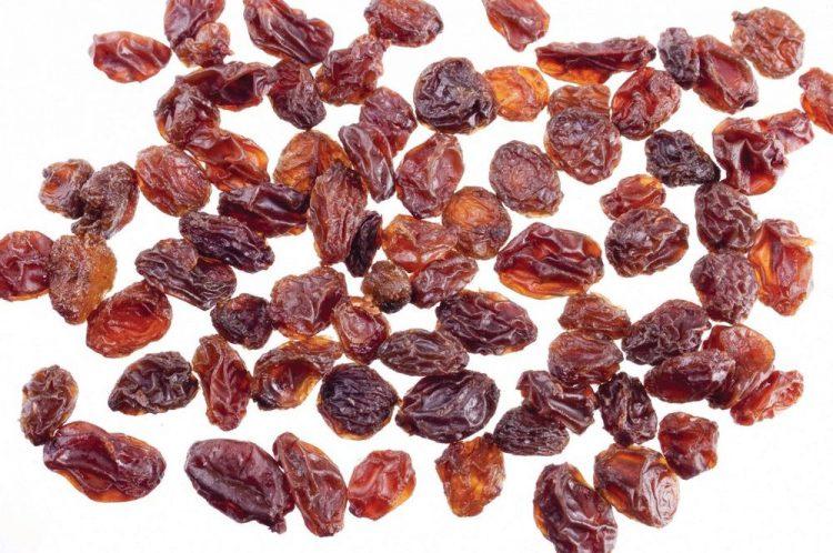 Многумина јадат суво грозје, а не се свесни што ова овошје му прави на организмот